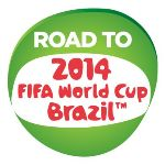ROAD TO BRAZIL 2014