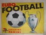 EURO FOOTBALL 76/77