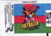 FOOTBALLERS 1979