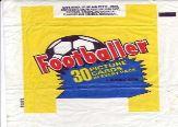 FOOTBALLERS 1981