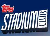 TOPPS STADIUM CLUB 2016