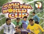 ROAD TO 2002 WORLD CUP