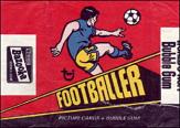 FOOTBALLERS 1977
