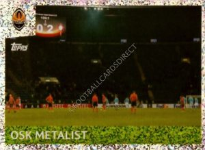 Champions League 19 20 Sticker 432 Taras Stepanenko FC Shakhtar Donetsk