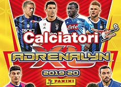 CALCIATORI 2019-2020