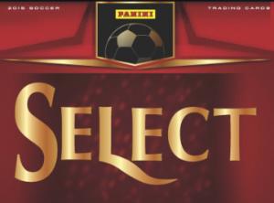 SELECT SOCCER 2015