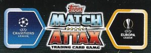 MATCH ATTAX 2020-2021