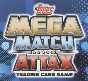 MEGA MATCH ATTAX 2020-2021