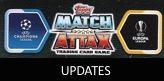 MATCH ATTAX 2020-2021 UPDATES