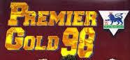TOPPS PREMIER GOLD 1998